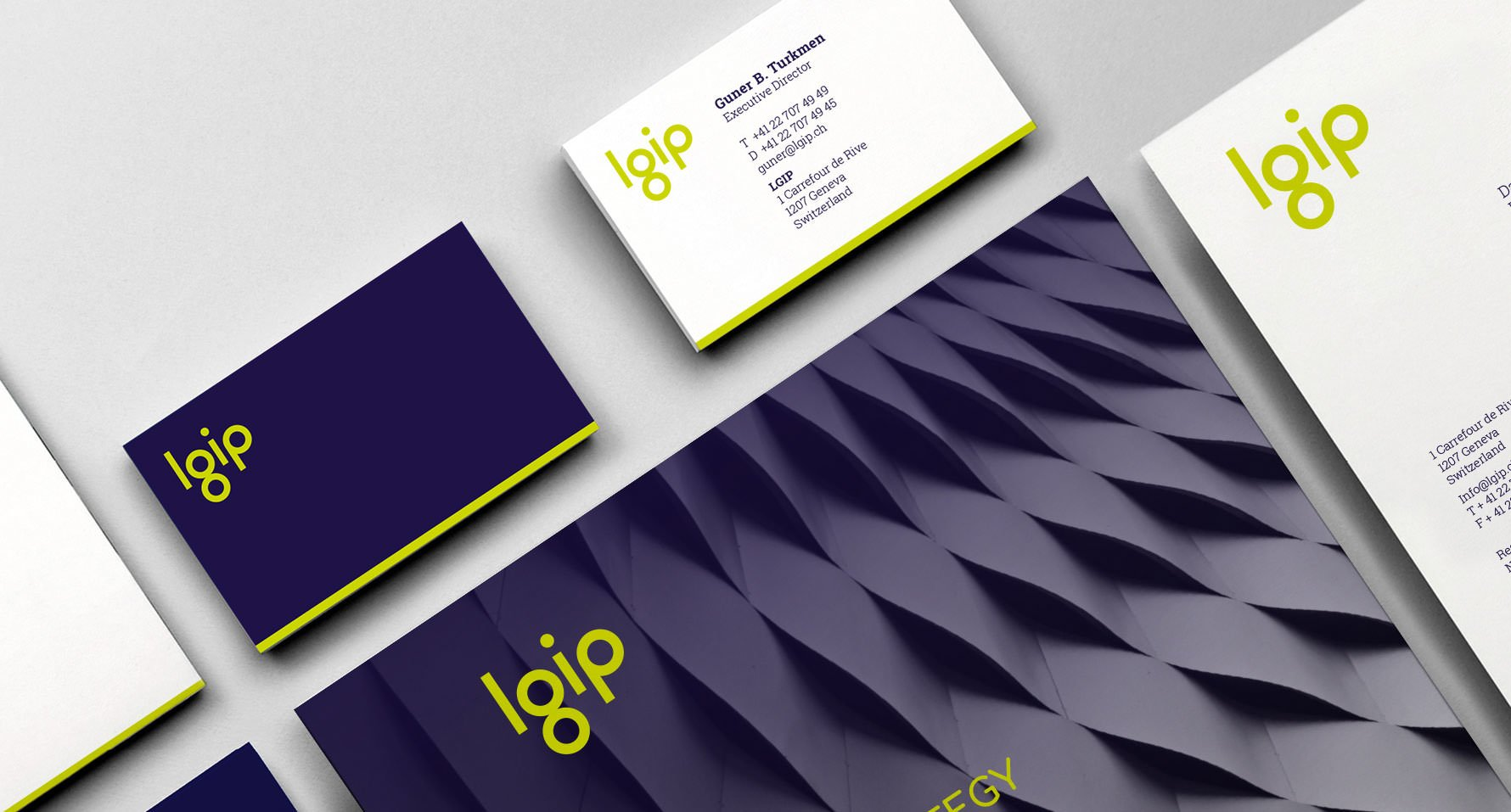 LGIP applications 72