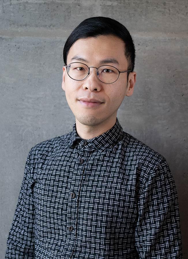 Ting Kai