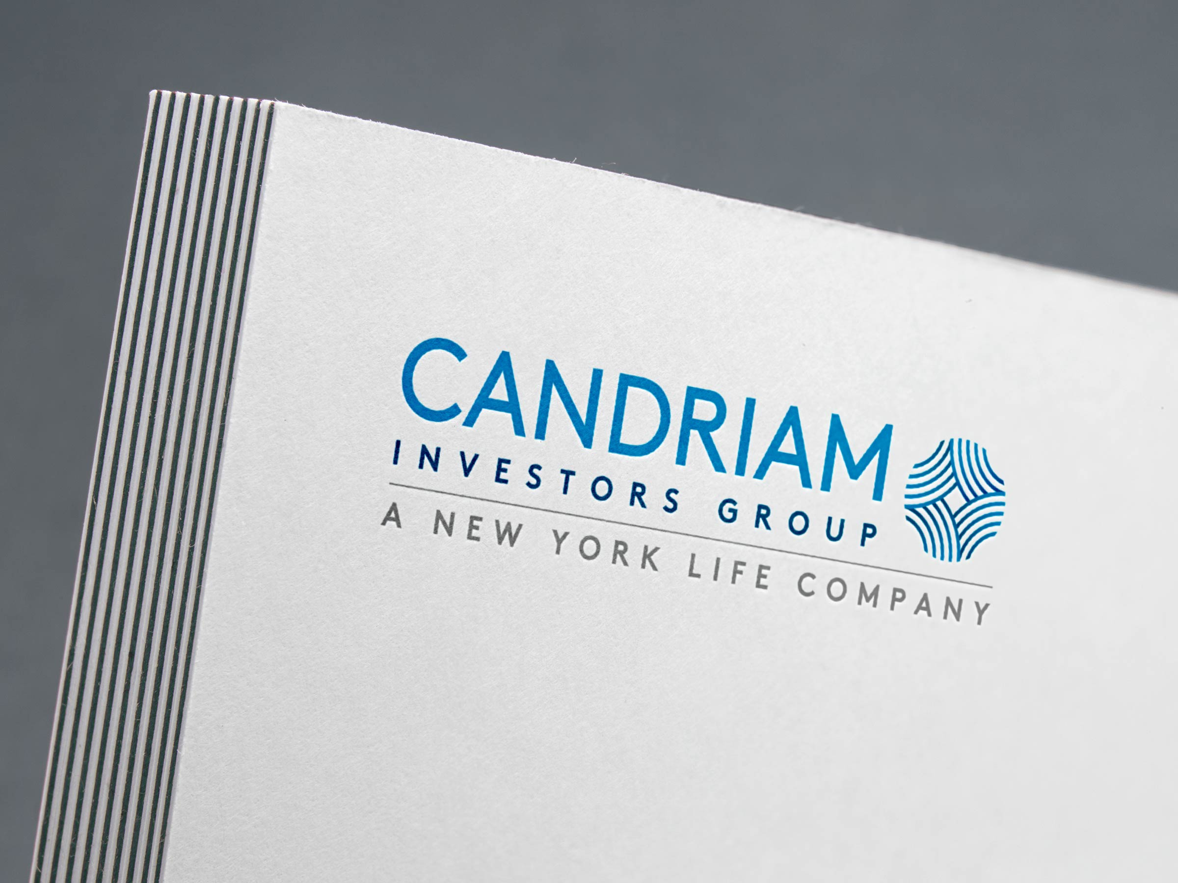 Candriam case study cover