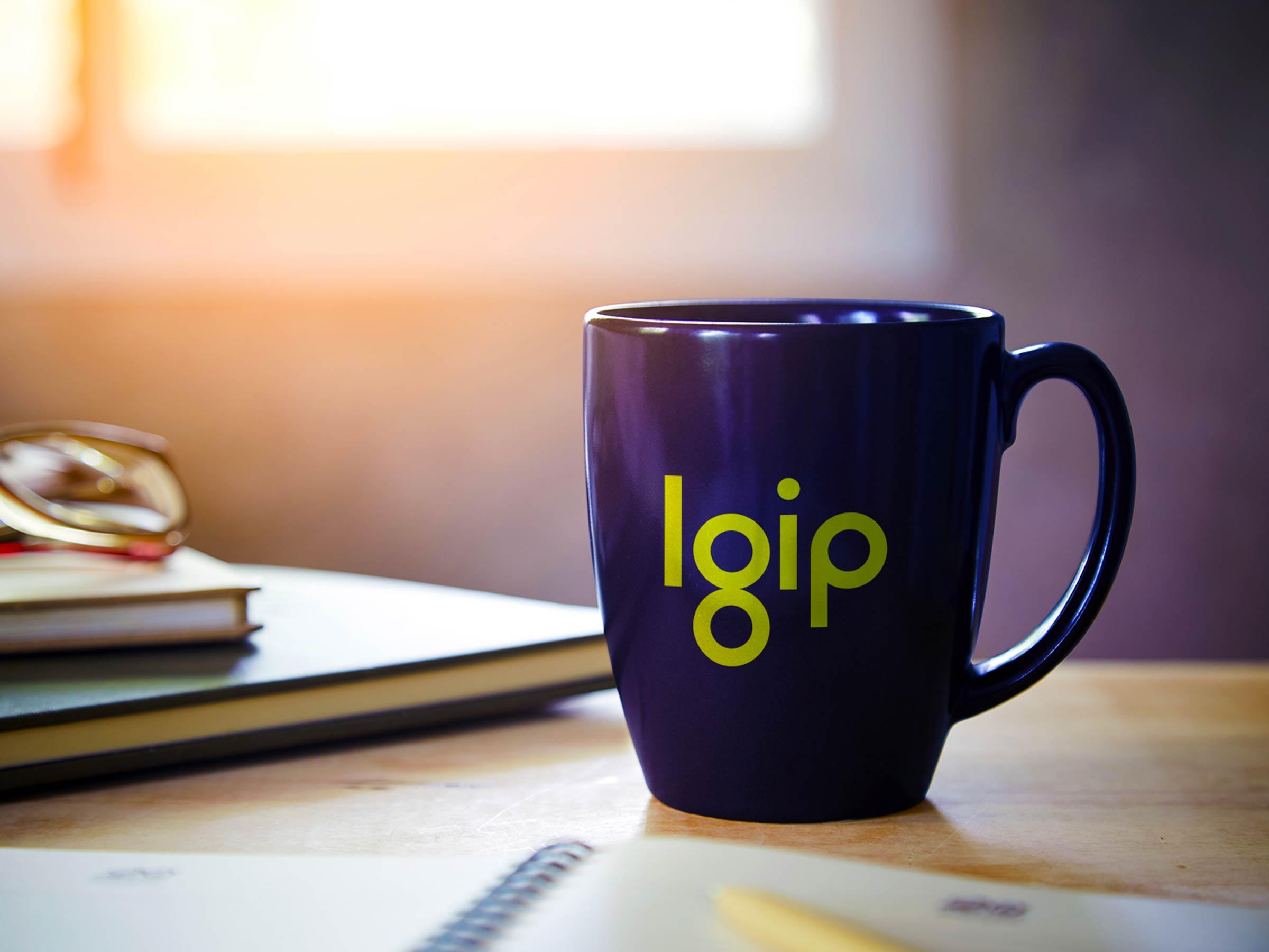 LGIP mug