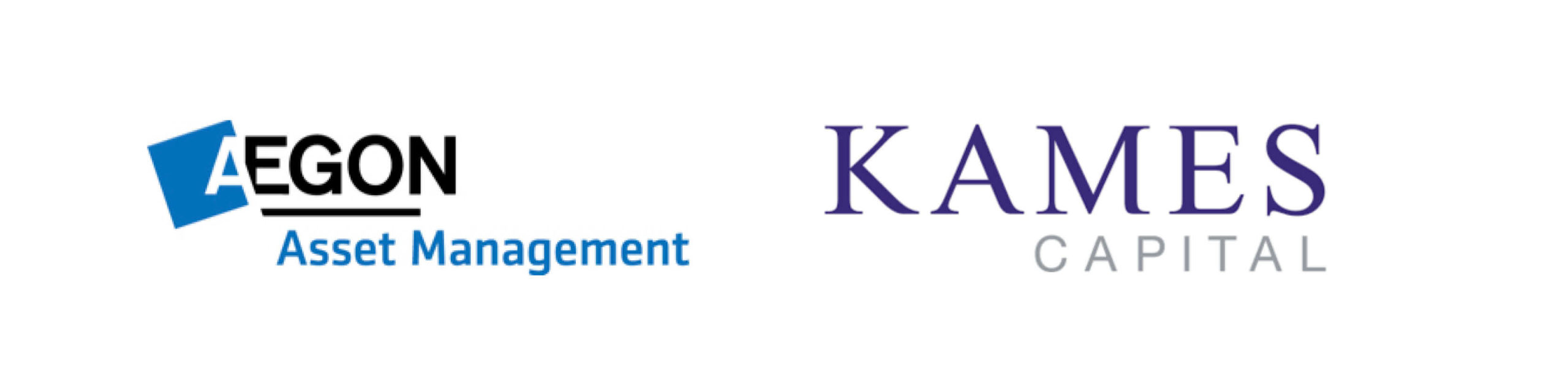 AEGON_Asset_Management_and_Kames_Capital_Logos